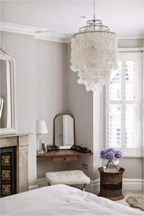 corner vanities  add  bit  luxury