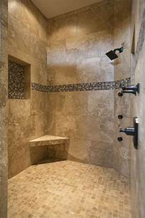 Master Bathroom Tile Designs by Best 25 Shower Tile Designs Ideas On Pinterest Shower