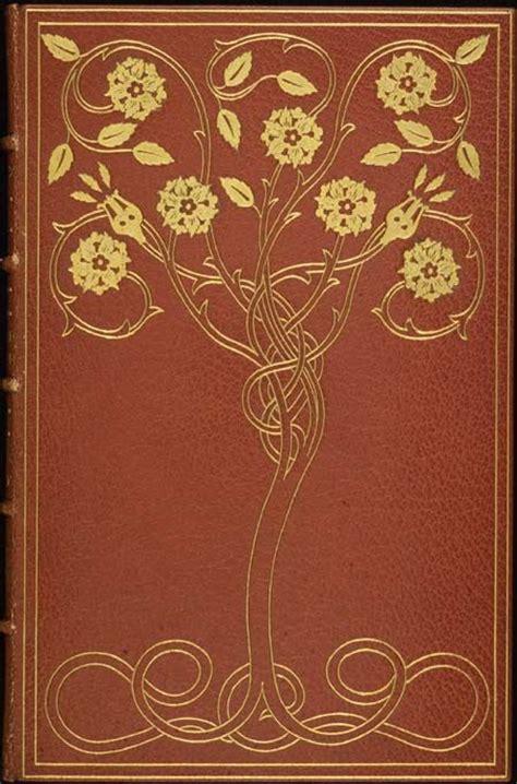 design is art book design book cover art nouveau la belle au bois