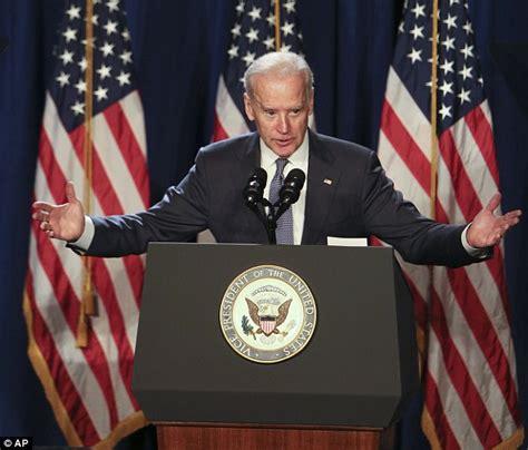 Toughspot Mba Internship by Joe Biden Tells Democratic Lawmakers The Obama Years