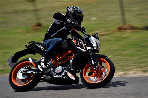 Ktm Duke 390 New 2015 Ktm 390 Duke Ride Review Automobile News