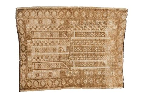 square rugs 3x3 3x3 5 vintage belouch square rug
