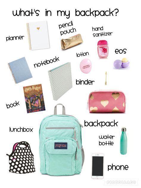 what to put in the middle of your kitchen table 1000 ideas about school essentials on pinterest back to