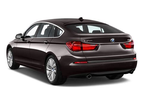 Rear Exterior Doors Image 2016 Bmw 5 Series 4 Door Sedan 535i Rwd Angular