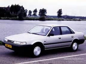 mazda 626 mk 3 sedan 1988 1989 1990 1991