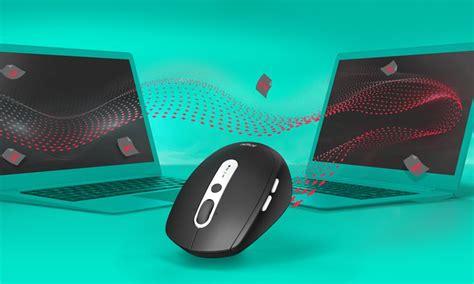 Logitech M585 Wireless Mouse logitech m585 wireless mouse overview best buy