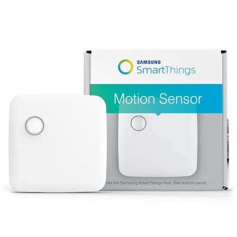 Samsung Smartthings Motion Sensor samsung smartthings motion sensor home