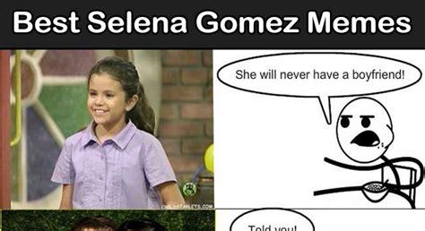 Best Meme Photos - best selena gomez memes