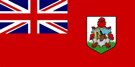 flags of the world hamilton bermudan flag from the flags of the world database