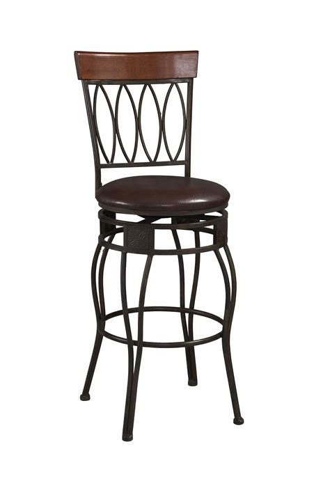 sears bar stool covers linon four oval back counter stool 24
