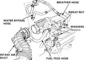 93 honda accord engine diagram wiring diagram website