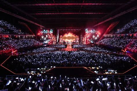 Dvd Konser Exoluxion Tokyo Dome ส ดม นส exo จ ดโชว มาเต มก บคอนเส ร ตในไทย exo the lost