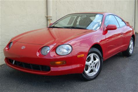 auto air conditioning repair 1994 toyota celica electronic toll collection buy 1994 toyota celica gt101 948 coupe red black 01123 jt2st07n9r0011568 gasoline 2 2l i 4 5