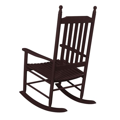 swing rocking chair casa pro rocking chair quot texas quot brown chair swinging