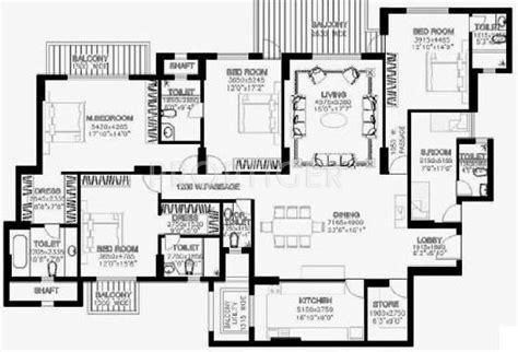 dlf summit floor plan floorplan in dlf the summit in sector 54 gurgaon price location map