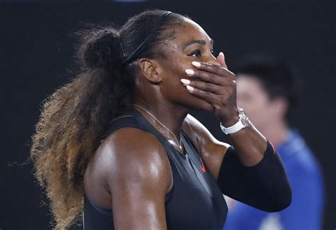 serena williams why serena williams was angry when alexis ohanian