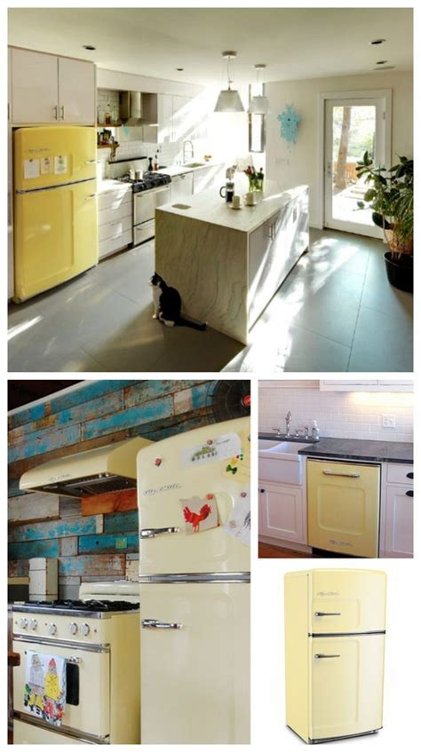 57 best images about timeless retro kitchens by elmira on 17 best images about retro kitchen splash of summer color