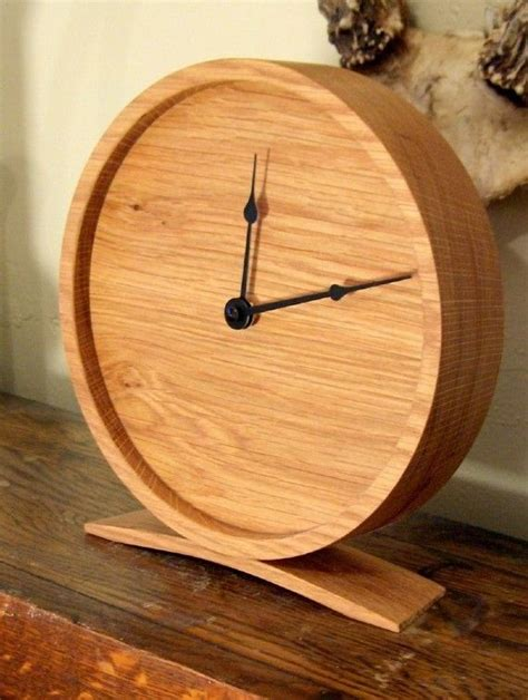 wooden clocks large wood clock home sweet home pinterest look at