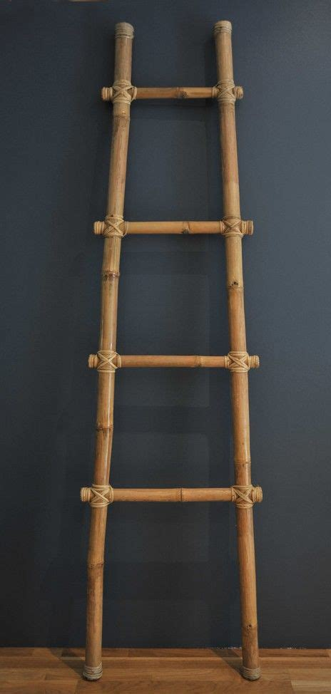 Fabriquer Des Objets En Bambou by Les 25 Meilleures Id 233 Es De La Cat 233 Gorie 201 Chelle De Jardin