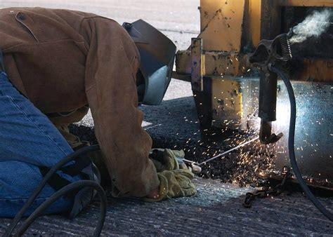 Kaos Welder Metal Workers free photo construction worker welding free image on pixabay 703778