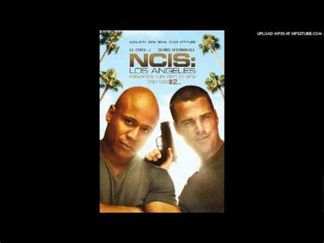theme music ncis los angeles ncis los angeles end credit theme youtube