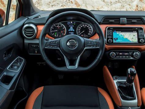 nissan micra al volante al volante della nuova nissan micra 1 0 primo contatto