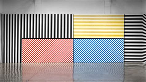 Design Wall Art by Aesthetica Magazine Sol Lewitt Oblique Complex Forms