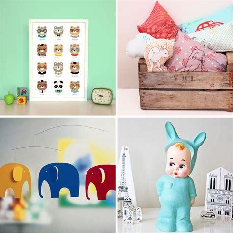 Ebabee Likes Introducing Petit Home Nursery Decor Uk