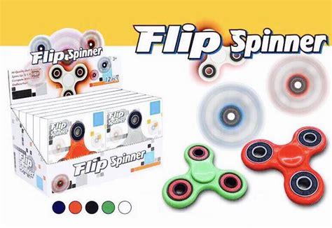 Fidget Stick Mokuru Lu Random flip spinner fidget spinner best educational infant