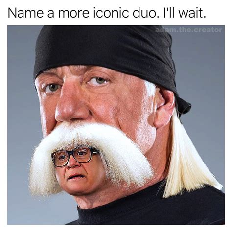 Danny Meme - danny devito mouth hulk hogan know your meme