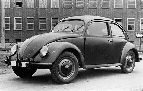 volkswagen beetle 1940 a german kdf wagen ca 1940 vintage vw