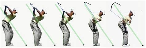 hand movement in golf swing why a flat left wrist setting at the top needs to be