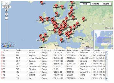 tutorial membuat web gis membuat peta kecamatan dengan gmap drastictools ngopre x