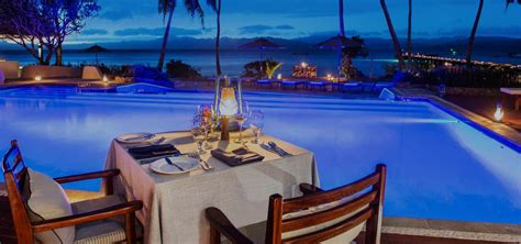 Luxury Couples Holiday in Fiji | Jean-Michel Cousteau Resort Luxury Couples Resort Usa
