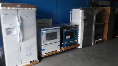 used kitchen appliances for sale refrigerators stoves dishwashers microwaves
