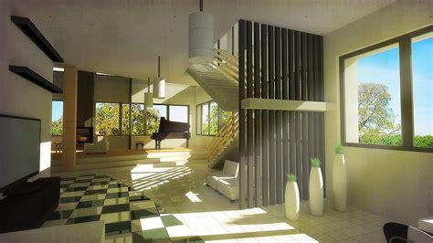photoshop for interior design loft apartment interior design rendering artlantis