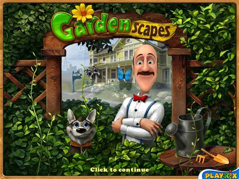Gardenscapes And Gardenscapes Screenshots Arcadetown