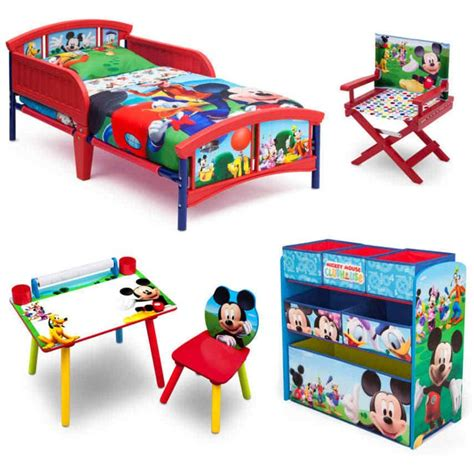 Mickey Mouse Bed Frame 1000 Ideas About Mickey Mouse Toddler Bed On Toddler Beds For Boys Toddler Bed And