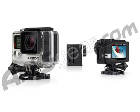 Gopro Lcdtouch Bacpac V401 gopro lcd touch bacpac alcdb 401