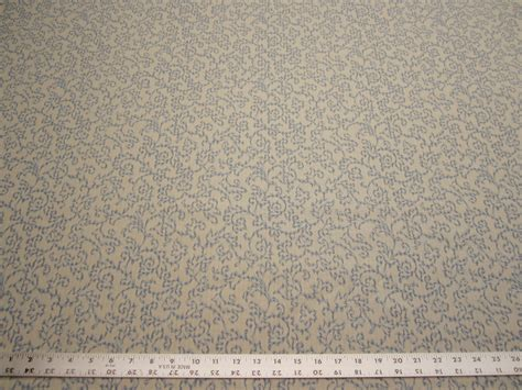 elegant upholstery fabric 11 5 8 yd elegant vine patterned drapery and upholstery fabric