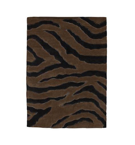 tappeti moderni 200x300 tappeto moderno black brown renato balestra cm