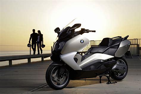 bmw cgt  premium maxi scooter autoevolution