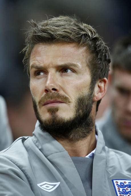 David Beckham Hairstyles And Beard | david beckham beard styles beards are hot pinterest