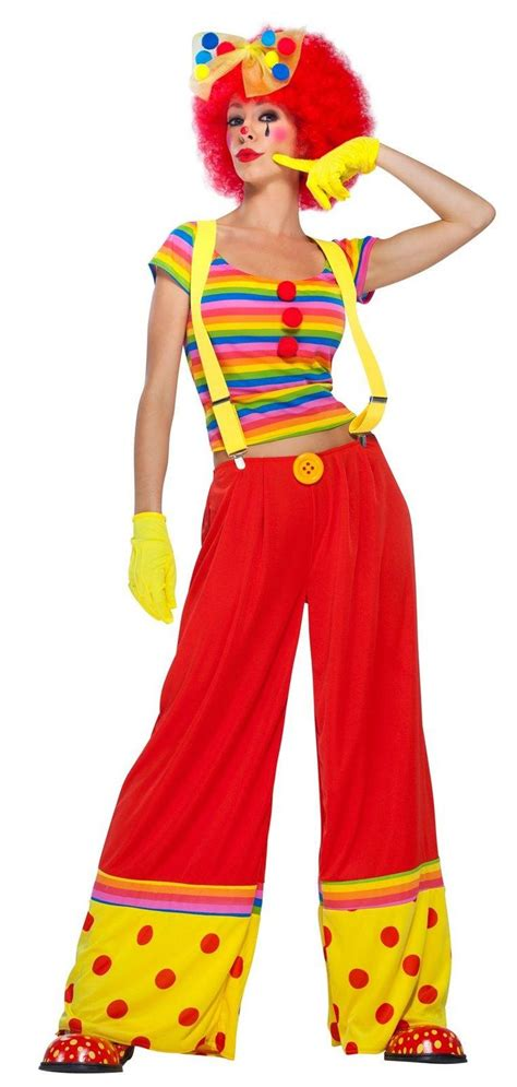 carnival themed costumes best 25 clown costumes ideas on pinterest circus themed