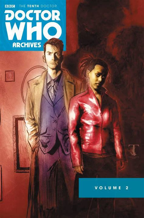 the riven mapped space volume 3 books doctor who the tenth doctor archives vol 2 omnibus