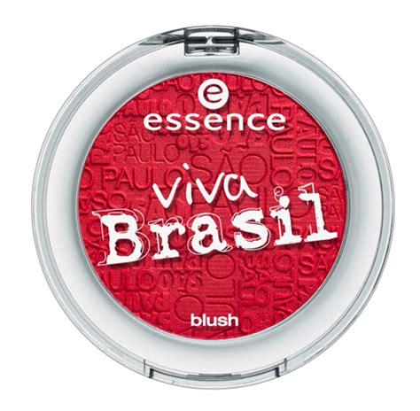 Maskara Merk Viva essence trend edition viva brasil by aranka een