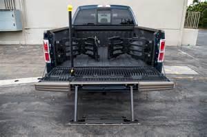 Truck Bed Accessories Toyota Truck Bed Accessories Bozbuz