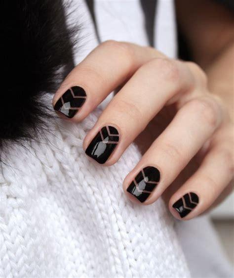 geometric pattern nail art 25 best ideas about geometric nail art on pinterest diy