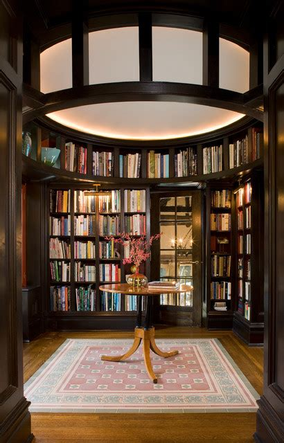 library 2 traditional living room new york by library traditional family room new york by laurie
