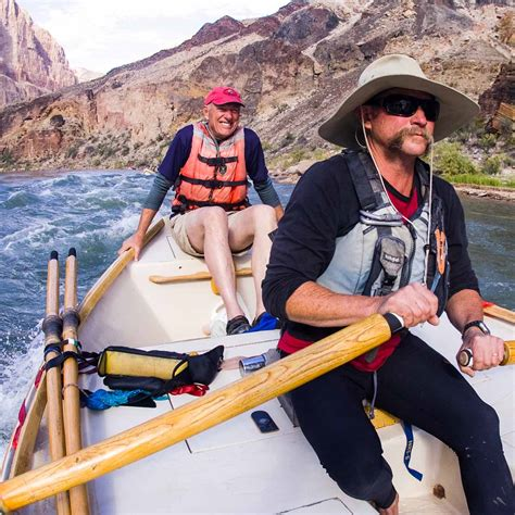dory trips with o a r s grand canyon dories - Boat Trip Parents Guide